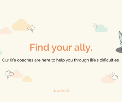 Find Your Ally with Inuka