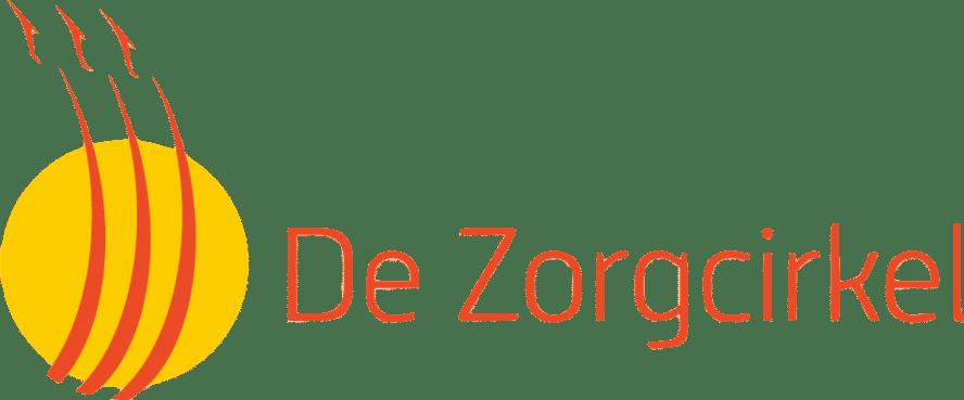 Logo zorgcirkel