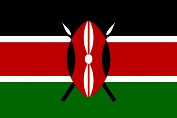 kenya flag - mental help in kenya