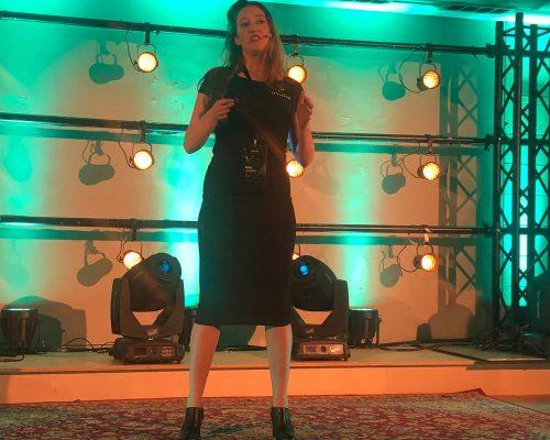 CEO Robin pitchen Inuka's missie